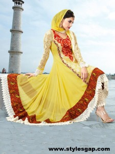 Anarkali-Frocks-Deisgns-2013