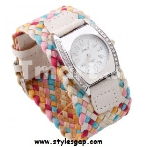 Beautiful & Stylish Ladies Watches-Stylesgap (13)