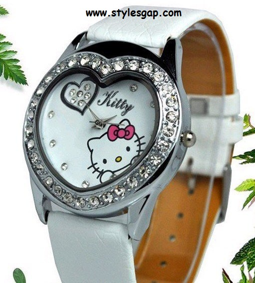 latest stylish good watches wathes for ladies