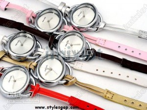 Beautiful & Stylish Ladies Watches-Stylesgap (16)