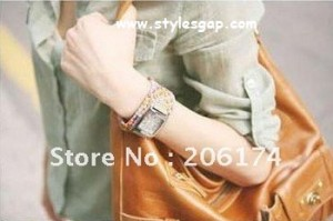 Beautiful & Stylish Ladies Watches-Stylesgap (20)