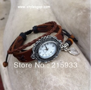 Beautiful & Stylish Ladies Watches-Stylesgap (21)