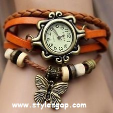Beautiful & Stylish Ladies Watches-Stylesgap (22)