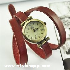 Beautiful & Stylish Ladies Watches-Stylesgap (24)