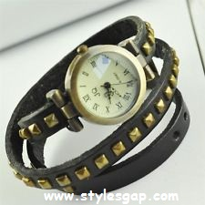 Beautiful & Stylish Ladies Watches-Stylesgap (25)