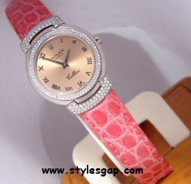 Beautiful & Stylish Ladies Watches-Stylesgap (27)
