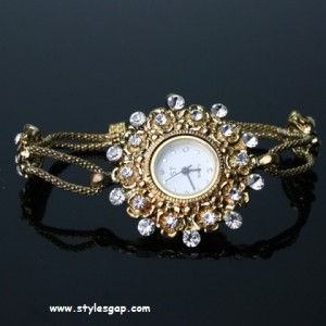 Beautiful & Stylish Ladies Watches-Stylesgap (28)