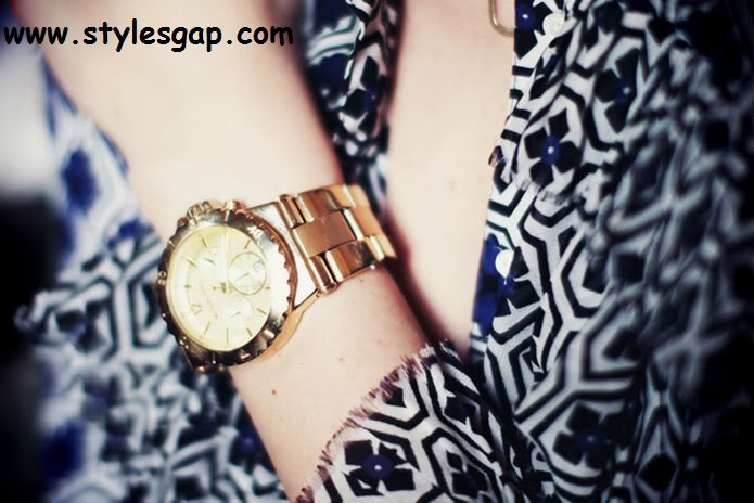 Beautiful & Stylish Ladies Watches-Stylesgap (43)