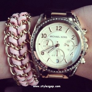 Beautiful & Stylish Ladies Watches-Stylesgap (5)