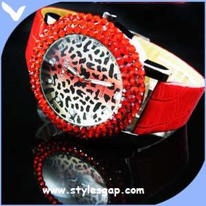Beautiful & Stylish Ladies Watches-Stylesgap (7)