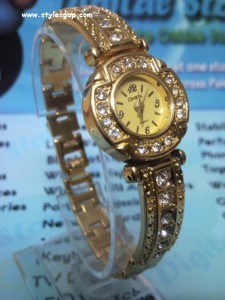 Beautiful & Stylish Ladies Watches-Stylesgap (9)