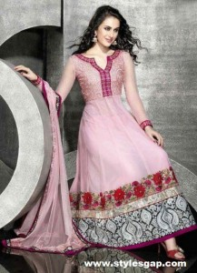 Eid-Fashion-Latest-Designs-Frocks-2013