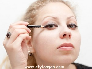 Eye Liner On Eyes 11