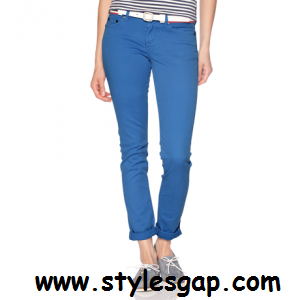Latest Ladies Jeans Collection  (1)