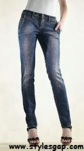 Latest Ladies Jeans Collection  (12)