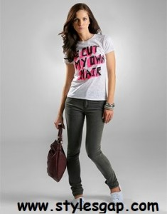 Latest Ladies Jeans Collection  (13)