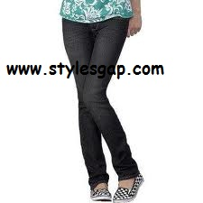 Latest Ladies Jeans Collection  (14)