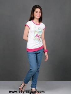 Latest Ladies Jeans Collection  (15)