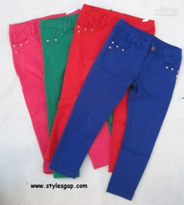 Latest Ladies Jeans Collection  (18)