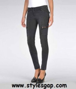 Latest Ladies Jeans Collection  (22)