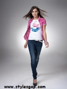 Latest Ladies Jeans Collection  (3)
