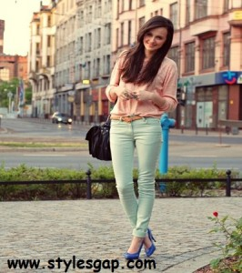 Latest Ladies Jeans Collection  (31)