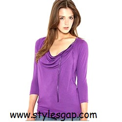 Most Beautiful & Stylsih Tops, T-shirts, Stylesgap (1)