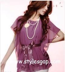 Most Beautiful & Stylsih Tops, T-shirts, Stylesgap (15)