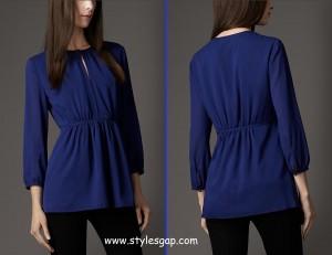 Most Beautiful & Stylsih Tops, T-shirts, Stylesgap (20)