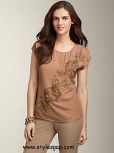 Most Beautiful & Stylsih Tops, T-shirts, Stylesgap (32)