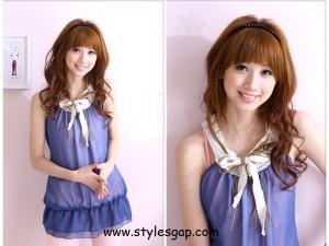 Most Beautiful & Stylsih Tops, T-shirts, Stylesgap (4)