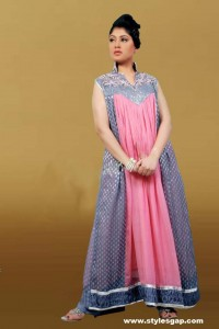 Womens-Stylish-Frocks-Collection