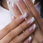 Pretty Nail Art and Manicure Ideas For Girls