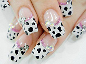 Top Nail Art Ideas to Try-Stylesgap.com