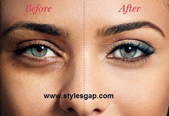 3 natural ways to get rid of dark circles-Stylesgap (4)