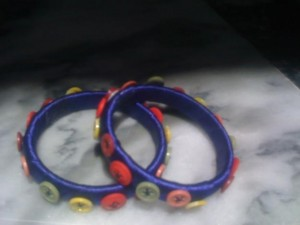 Homemade bracelets for girls-Stylesgap (2)