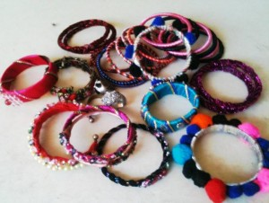 Homemade bracelets for girls-Stylesgap (37)