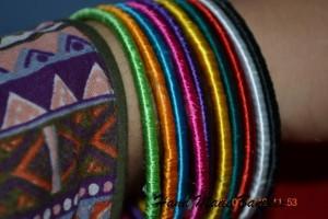 Homemade bracelets for girls-Stylesgap (40)