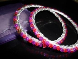 Homemade bracelets for girls-Stylesgap (49)