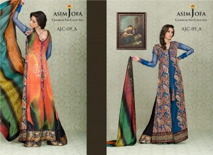 Latest Asim jofa Charmeuse Silk Collecton-Stylesgap (1)