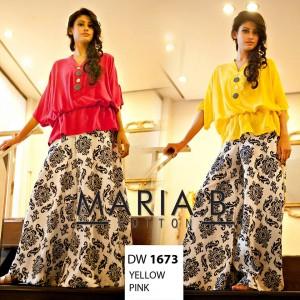 Latest Maria B Cotton Wear Collection-Stylesgap (15)