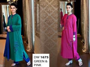 Latest Maria B Cotton Wear Collection-Stylesgap (17)