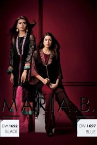 Latest Maria B Cotton Wear Collection-Stylesgap (19)