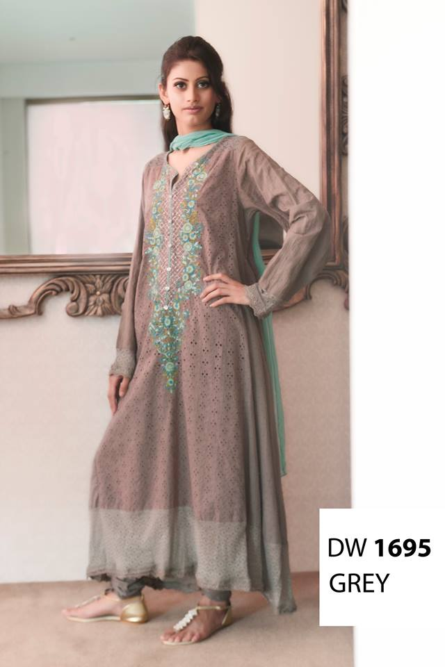 latest maria b cotton wear collection