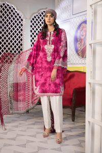 Latest Women Printed Dresses