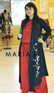 Maria b casual collection -Stylesgap (1)