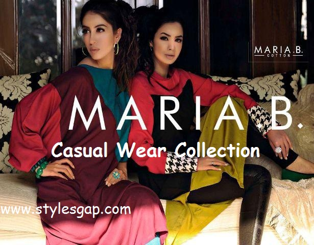 Maria b casualcollection -Stylesgap (11)