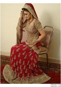 Paistani Bridal Dresses-Stylesgap (23)