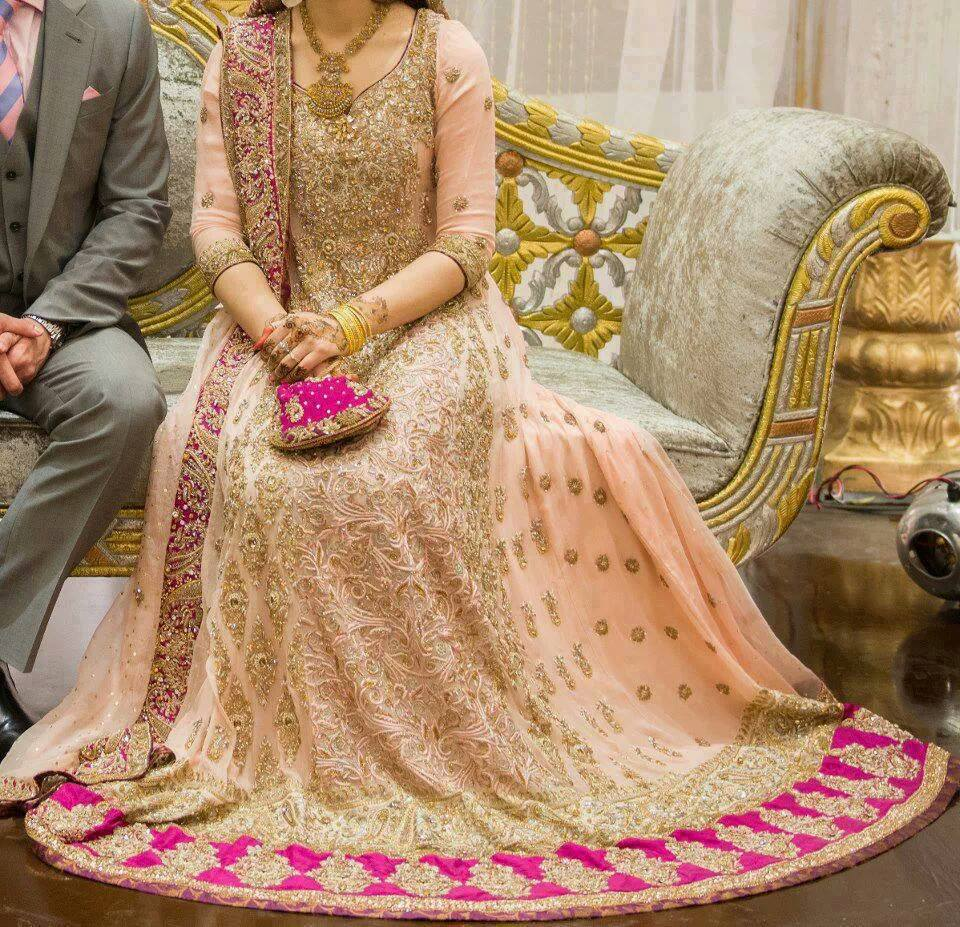 Asian Wedding Gowns