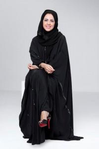 Stylish Abaya & Hijaabs-StylesGap (1)